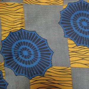 アフリカ 布 バティック 卸 仕入れ サイト